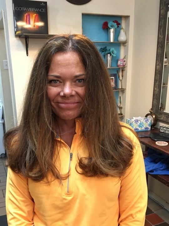 Kc Hair Studio Lago Vista Stylist Blackstylemanner