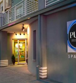 Pure Spa and Salon